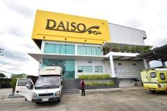 ชั้นโชว์สินค้า-ไดโซ-daiso