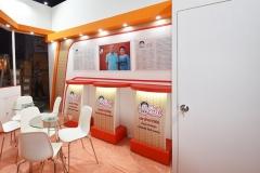 งานออกบูธ-บูธแสดงสินค้า-จ่าวิรัชฟู้ด-booth-THAIFEX-2019-04