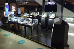 บูธจำหน่ายนาฬิกาไซโก-Seiko-Kiosk-04