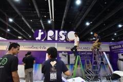 บูธแสดงสินค้า-ริโซ่-RISO-CCE-2018-03