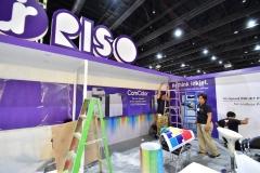 บูธแสดงสินค้า-ริโซ่-RISO-CCE-2018-05