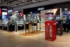 บูธจำหน่ายนาฬิกาไซโก-บูธแสดงสินค้า-Seiko-Criteria-Shop-01