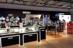 บูธจำหน่ายนาฬิกาไซโก-บูธแสดงสินค้า-Seiko-Criteria-Shop-03