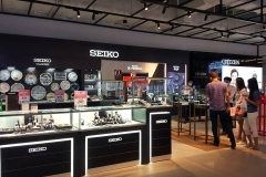 บูธจำหน่ายนาฬิกาไซโก-บูธแสดงสินค้า-Seiko-Criteria-Shop-05