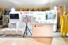 งานออกบูธ-บูธแสดงสินค้า-EMINENCE-booth-11