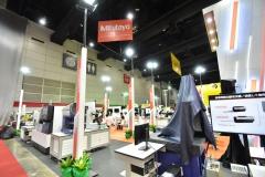 บูธแสดงสินค้า-Mitutoyo-booth-Metalex-2019-16