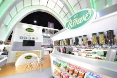 งานออกบูธ-บูธแสดงสินค้า-ไร่ทิพย์-booth-THAIFEX-2019-03