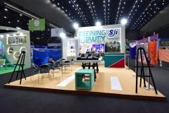 งานออกบูธ-บูธแสดงสินค้า-sji-booth-COSMEX-2019-02