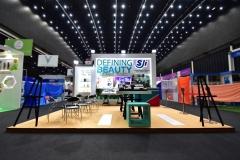 งานออกบูธ-บูธแสดงสินค้า-sji-booth-COSMEX-2019-03