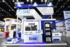 งานออกบูธ-บูธแสดงสินค้า-SMC-booth-PROPAK-ASIA-2019-04