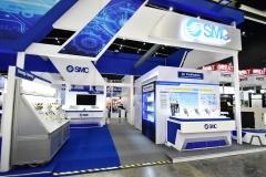 งานออกบูธ-บูธแสดงสินค้า-SMC-booth-PROPAK-ASIA-2019-14