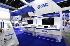 งานออกบูธ-บูธแสดงสินค้า-SMC-booth-PROPAK-ASIA-2019-18
