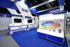 งานออกบูธ-บูธแสดงสินค้า-SMC-booth-PROPAK-ASIA-2019-20
