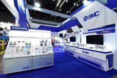 งานออกบูธ-บูธแสดงสินค้า-SMC-booth-PROPAK-ASIA-2019-22