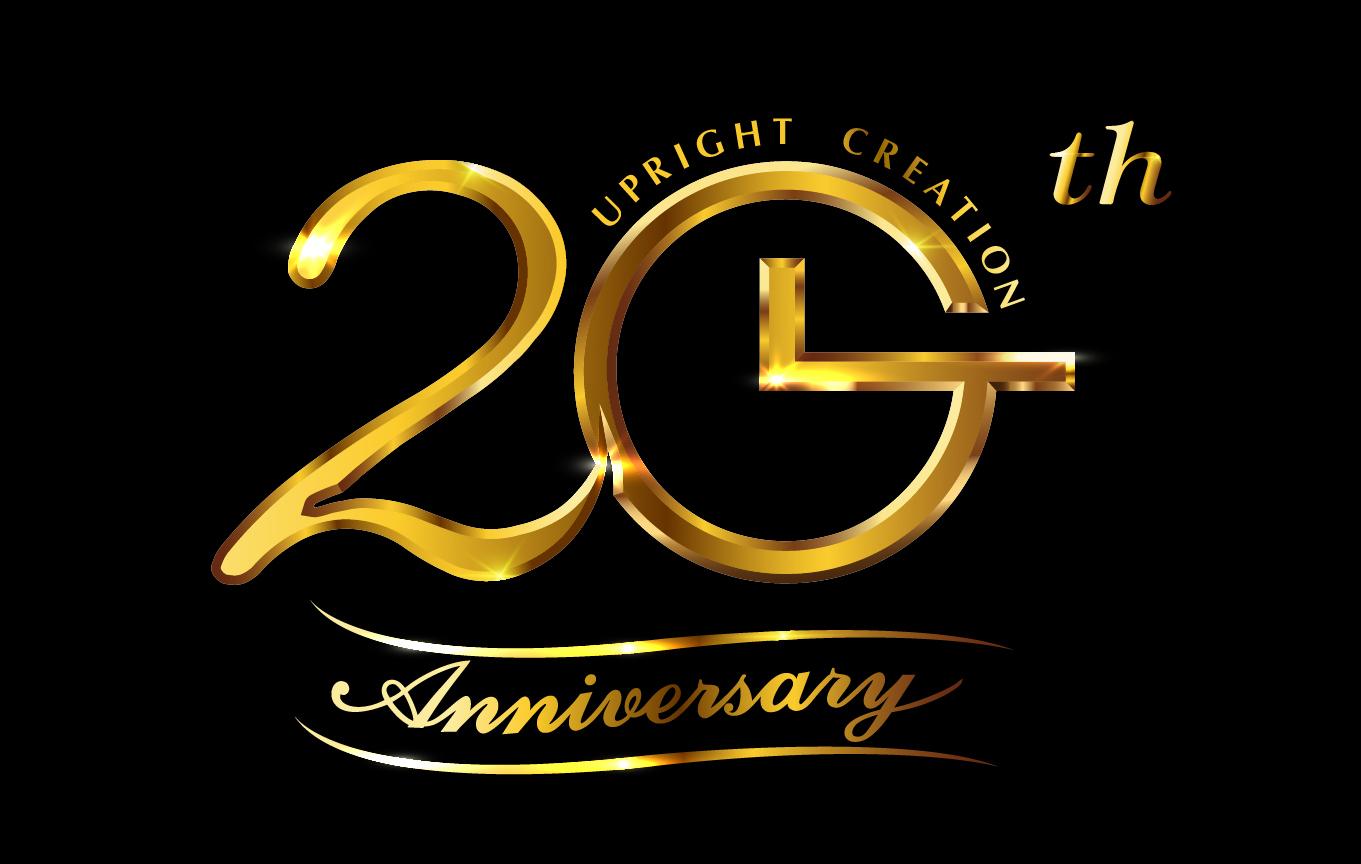 ครบรอบ 20 ปี อัพไรท์ ครีเอชั่น | Upright Creation 20th anniversary